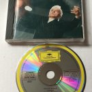 Wagner Opera Music CD Tristan Tannhauser Overtures
