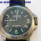 Panerai(PAM 00172) Mens Luminor Marina Tantalium PAN-15