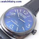 Panerai Radiomir Black Seal Mens Wristwatch PAN-100