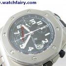 Audemars Piguet Swiss ETA7750 Chronometer Watch AP-12