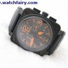 Bell Ross Quartz Mens Watch Bell-06