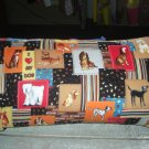 TRAVEL SIZE PILLOW CASES The PUPPYS, PUPPYS and more PUPPYS