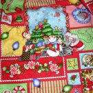 The BAZOOPLE gang CHRISTMAS sooo cute Pillowcase Christmas Dress 3T/4T