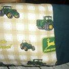 NEW Limited Availabilty John Deere 3 Kids/Travel Pillowcase
