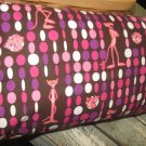 Pink Panther Kids/Travel Pillowcase