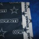 Team Sports Travel/Kids Pillowcase Cowboys