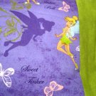 NEW Sweet TINK MINI Pillowcase kids/travel pillowcase