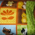 NEW My WOODSIE Friends MINI Pillowcase kids/travel pillowcase