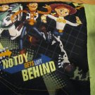 NEW Toy Story II MINI Pillowcase kids/travel pillowcase