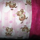 Sweet Loveable Puppy's limited qty available MINI Pillowcase kids/travel pillowcase