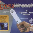G Tools Squeeze Action Wrench