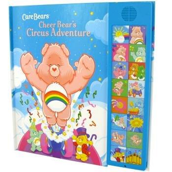 Care Bear Circus Adventure