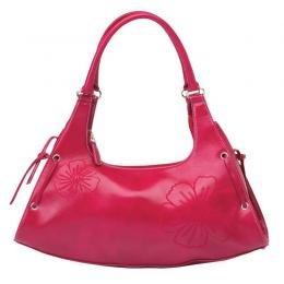 Embassay Rose Colored Bag