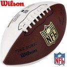 NFL Autograph Game Ball