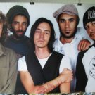 Incubus lineup horiz poster rock group & SHIP FROM USA