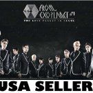 EXO XOXO Lost Planet POSTER 23.5 x 34 Korean Kpop boy band EXO-K EXO-M