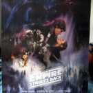 Star Wars The Empire Strikes Back repro movie poster 80