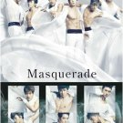 2PM Masquerade vert poster 23.5 x 34 Korean boy band 2 PM SHIP FROM USA