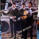 Beatles live circa 1965 POSTER 21 x 31 Paul McCartney John Lennon  &ship frm USA