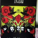 Incubus Crow Left of Murder nice poster &ship from USA
