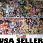 DragonBall Z Dragonballz Sparking Meteor horiz POSTER 34x23.5 colorful anime wow
