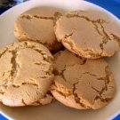 Homemade Autumn Pumpkin Spice Cookies -2 Dozen