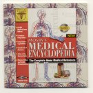 Mosby's Medical Encyclopedia 2.1 CD-ROM