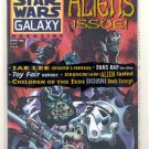Star Wars Galaxy Magazine #3 Aliens Issue