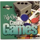 Quantum Axcess Way Cool Casino Games for Windows CD-ROM