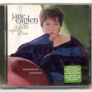 Jane Eaglen Italian Opera Arias