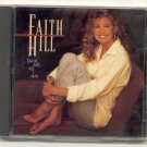 Faith Hill - Take Me as I Am
