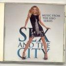 Sex and the City [TV Series] Original TV Soundtrack