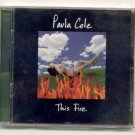 Paula Cole - This Fire