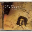 Vladimir Horowitz - A Reminiscence