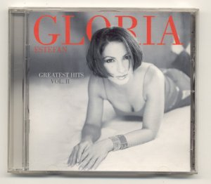 Gloria Estefan - Greatest Hits, Vol. II
