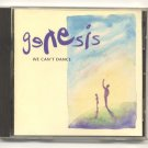 Genesis - We Can't Dance - Phil Collins
