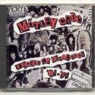 Mötley Crüe - Decade of Decadence - Motley Crue