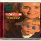 Local H - As Good as Dead