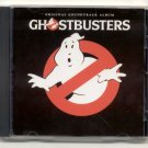 Ghostbusters [Original Soundtrack]
