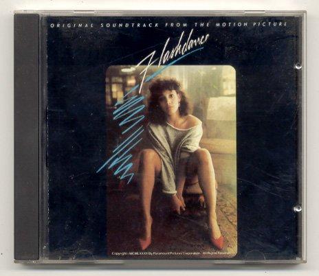 Flashdance [Original Soundtrack]