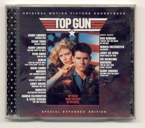 Top Gun [Original Soundtrack]