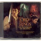 LOTR The Lord of the Rings: The Fellowship of the Ring [Original Motion Picture Soundtrack]