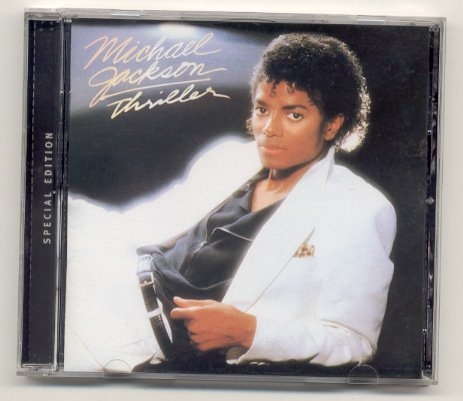 Michael Jackson - Thriller [Special Edition]