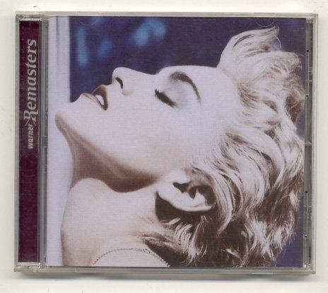 Madonna - True Blue [Bonus Tracks]