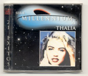 Thal&Atilde;&shy;a - Serie Millennium 21