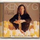 Kenny G - Faith: A Holiday Album