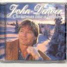 John Denver - Christmas Like a Lullaby