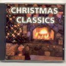 Christmas Classics [Sony]  music CD
