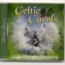 Celtic Carols music CD