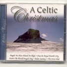 A Celtic Christmas music CD